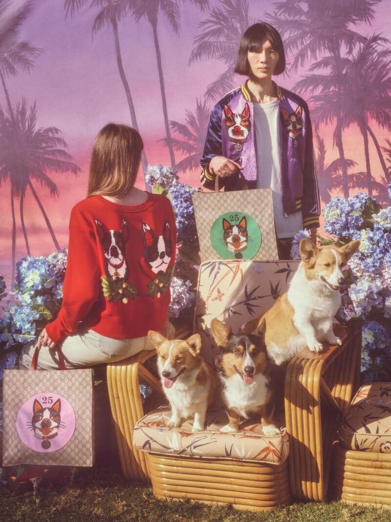 çin fashion 2018 kapak